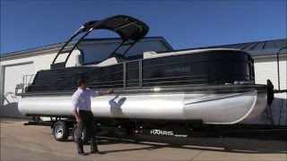 2016 Harris Grand Mariner 250 SL For Sale at Yachts to Sea