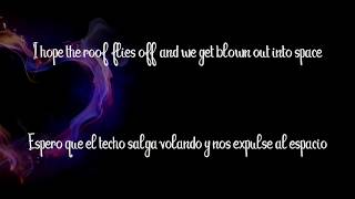 Wilson (Expensive mistakes) - Fall Out Boy | Lyrics / Sub español