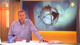 Jan de Hoop - De ergste  blooper tot nu toe, RTL 4