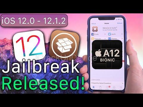 Jailbreak iOS 12 - 12 1 2 Unc0ver for A12 Download Status
