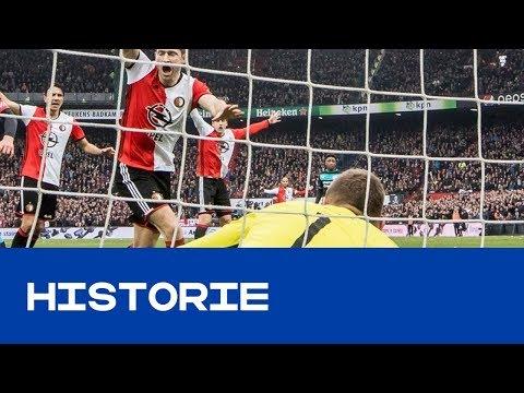 HISTORIE | De wedstrijd van de doellijntechnologie