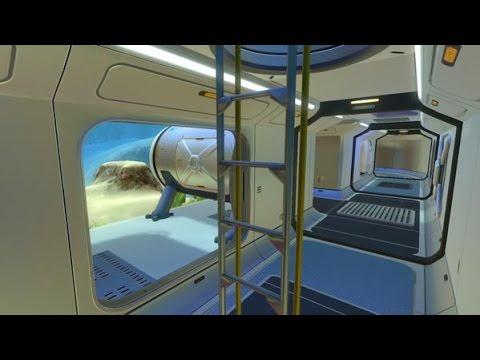 Subnautica: part 12- Sea Bases