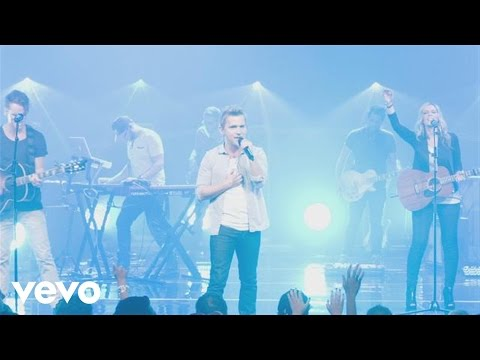Elevation Worship - I Will Sing (Live Performance Video)
