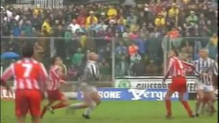 Juventus' 165 best goals ever, Part 5