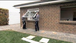 Vejen til nye vinduer og døre med XL-BYG