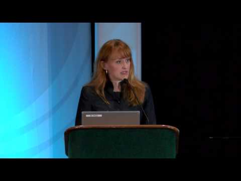 Heather Zichal addresses IDEA 2014 Annual Conference