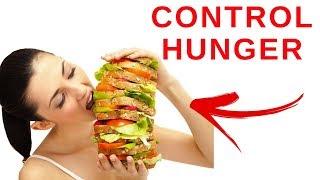How to Control Increased Appetite / भूख को कम कैसे करें