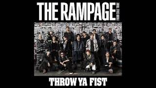 THE RAMPAGE from EXILE TRIBE Starlight cover