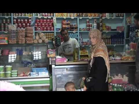 Un patrimoine traditionnel vivant. Kairouan, Tunisie