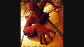 "End Credits Music from the movie ""Spider-Man"""