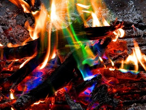 Rainbow Fire L 220 T 43 Youtube