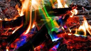 Rainbow Fire!!! -- LÜt #43