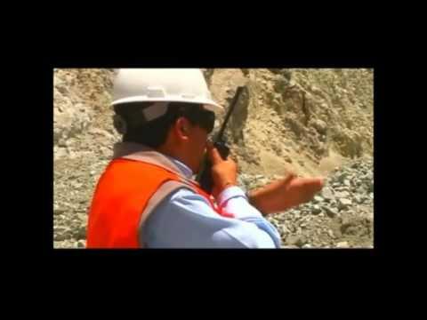 VIDEO INSTITUCIONAL XSTRATA COPPER TINTAYA