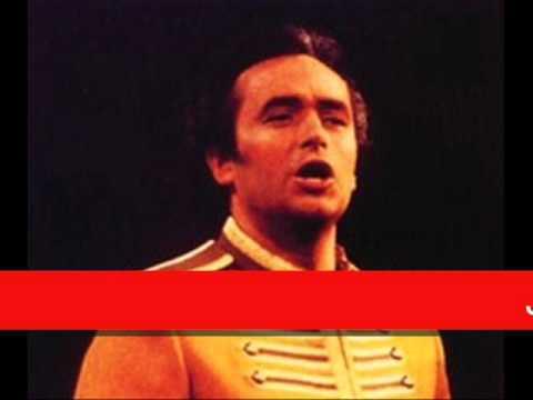 José Carreras: Bizet - Carmen, 'La fleur que tu m'avais jetée'