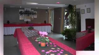 Domaine Du Surgie - 46100 Figeac - Location de salle - Lot 46