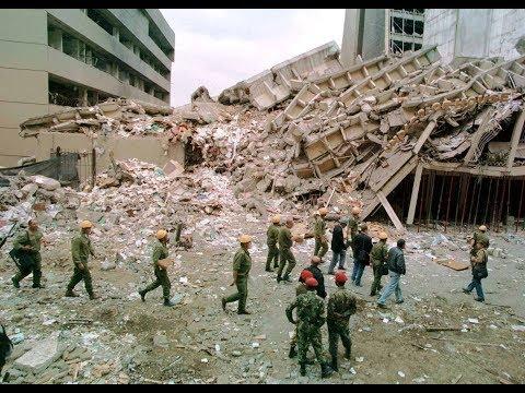 Kenya, Tanzania Observe 20 Years Since US Embassy Bombings