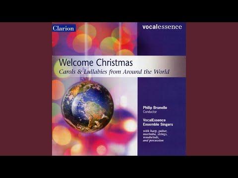Christ Was Born on Christmas Day (arr. R. Davidson)