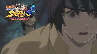 АНКО МИТАРАШИ МОД   Naruto Shippuden: Ultimate Ninja Storm 4 Путь Боруто