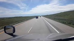 BigRigTravels LIVE! near Sedgwick, Colorado to Des Moines, Iowa I-76 & I-80 East-June 21, 2020