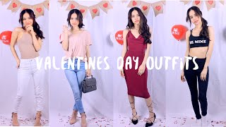 4 Date Night Outfits | Lookbook