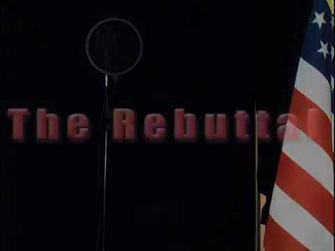 The Rebuttal - Fixing America - 07232015