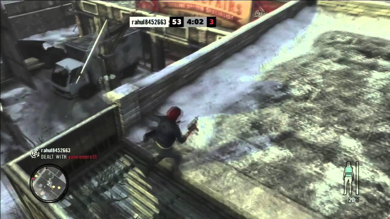 Max Payne 3 nie może połączyć się z komputerem PC usługi losowania