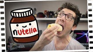 10 DINGE, die ihr mit NUTELLA machen MÜSST!!