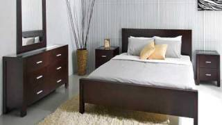 Hunter Williams Platform Bedroom Furniture Set By Abbyson Living