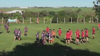 Piratas Rugby x Tatuapé