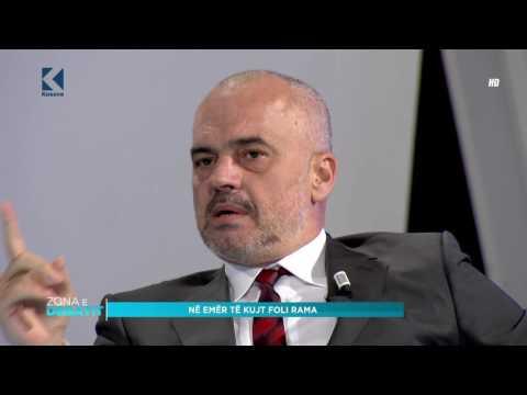 Rama: Shqiptaret fituan luften, Serbia e humbi - Zona e Debatit