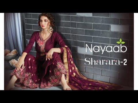 NAYAAB present's  SHARARA VOL. 2 || 2019