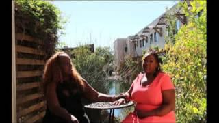 Jamila J's Plus Size Revolution Episode 1 Ola Ray