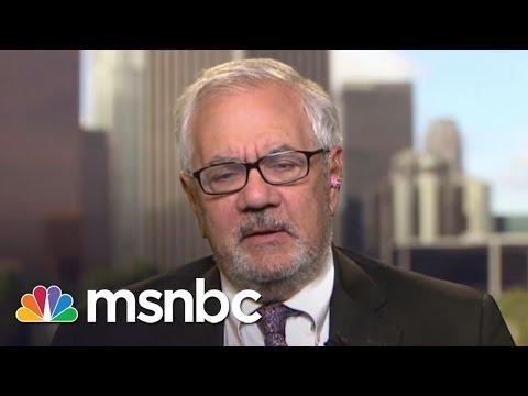 Rep. Barney Frank On Being Gay In Politics | Hardball | MSNBC
