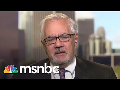 Rep. Barney Frank On Being Gay In Politics | Hardball | MSNBC