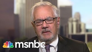 Rep. Barney Frank On Being Gay In Politics | msnbc