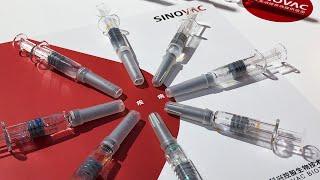 Thailand authorizes Sinovac for emergency use