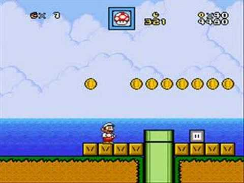 super mario land 2 online
