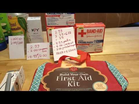 Mis ofertas de Rite Aid 5/6/16
