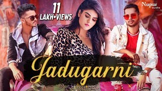 Jadugarni (Full Video) Devender Ahlawat || Dikshit Parasher || New Haryanvi Songs Haryanavi 2020