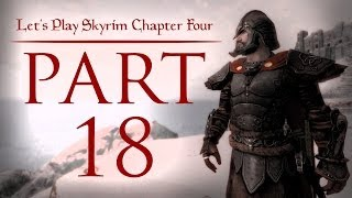 Let's Play Skyrim (Chapter Four) - 18 - Eye For An Eye