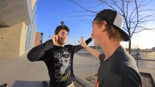 Video Skate Vlog #1 Part 2 download MP3, 3GP, MP4, WEBM, AVI, FLV November 2017