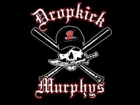 Barroom Hero- Dropkick Murphy's