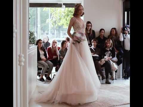 wholesale dealer 12e14 35335 Trunk Show Lazaro - Le Spose di Milano