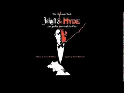 Jekyll & Hyde - 7. Take Me As I Am
