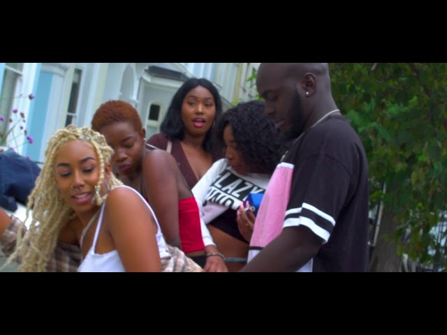 Bobson - Stainless {Official Video}