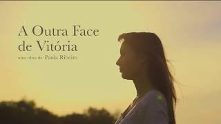 capa de A Outra Face de Vitória de Paula Ribeiro