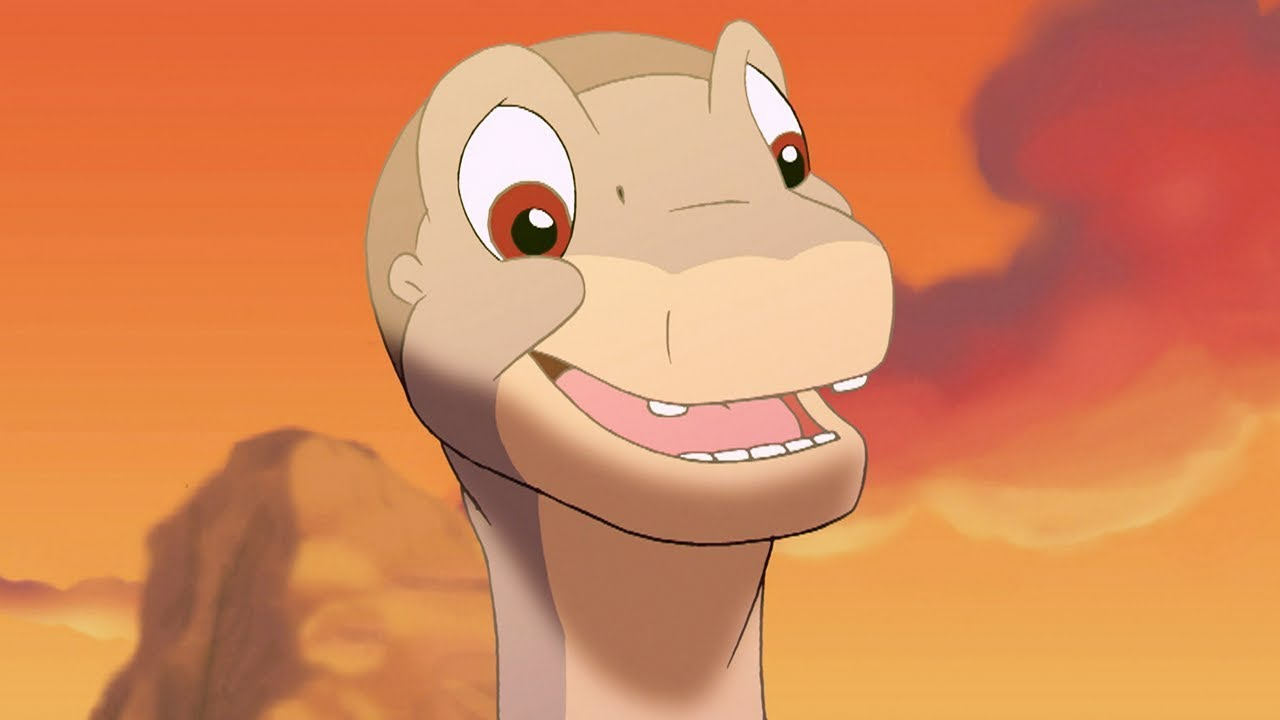 Download The Land Before Time Full Episodes | The Lone Dinosaur Returns 116 | HD | Videos For Kids