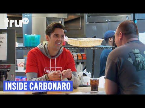The Carbonaro Effect: Inside Carbonaro - Disguised Dollar Bills | TruTV