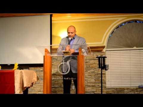 Instituto Bíblico Regional Iglesia de Dios, Distrito de Las Vegas