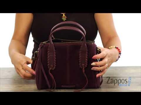 7c874d73e924 Lucky Brand Nela Small Satchel SKU  9013598 - YouTube